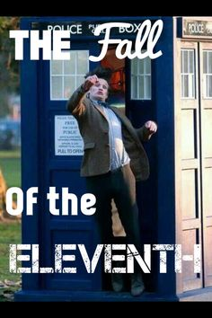 The Fall of the Eleventh