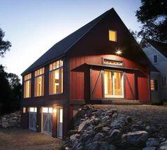 House Barn? #StephenDempsey #DempseyProperties #TheWoodlands