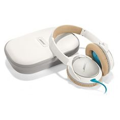 Bose QuietComfort 25 Acoustic Noise Cancelling headphones (QC25) - White - for…