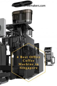 What are the 4 Best Office Coffee Machine in Singapore? Learn more about these office coffee machines: Bean to Cup Coffee Machines Coffee Brewer with a water tank Touch Screen Office Coffee Machine Coffee Makers with Multiple brewing options Best Coffee Brewer, Best Coffee Maker, Espresso Coffee, Coffee Art, My Coffee Shop, Automatic Espresso Machine, Coffee Equipment, Coffee Service, Coffee Machines
