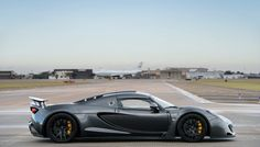 Das schnellste Auto der Welt – Hennessey Venom GT #Nobelio #Luxusauto #Luxurycar #Supercar #Sportwagen #HennesseyVenomGT #Traumauto