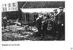 Ringdijk Zwijndrecht (jaartal: 1950 tot 1960) - Foto's SERC