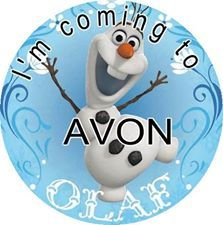 WE GOT YOU COVERED WITH FROZEN THIS CHRISTMAS...;) http://bsapper.avonrepresentative.com/