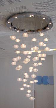Snow Chandelier - contemporary - chandeliers - new york - Shakúff