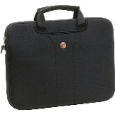 Wenger WA-7615-02F00 10.2 in. Legacy Notebook-iPad Ultra Slimcase - product - Product Review