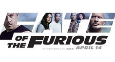 FREE The Fate of the Furious Movie Screening Tickets (Select Locations) - http://freebiefresh.com/free-the-fate-of-the-furious-movie-screening-tickets-select-locations/