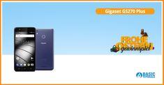 Smartphone im Ostergewinnspiel: Gewinne das Gigaset GS270 Plus