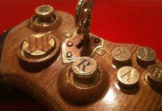 steampunk chastity | Mais detalhes do controle envelhecido para Xbox 360 (Foto ...