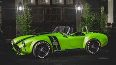 Shelby Cobra 427..Re-pin Brought to you by agents at #HouseofInsurance in #EugeneOregon for #LowCostInsurance