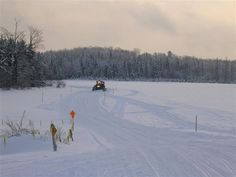 tug hill ny snowmobiling - Bing Images