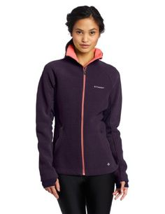 Columbia Women's Thermarator II Jacket, Dark « Impulse Clothes