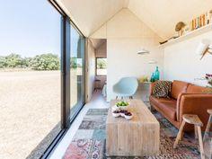 Mobilné domy: Druhý diel predstavenia nádherných a luxusných prenosných domov | Realitný portál Realitybook