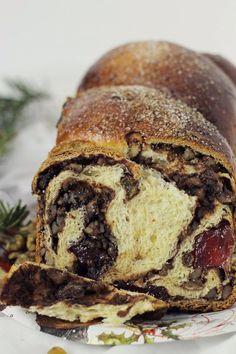 Romanian Desserts, Romanian Food, Romanian Recipes, New Dessert Recipe, Babka Recipe, Cake Recipes, Dessert Recipes, Artisan Food, Just Bake
