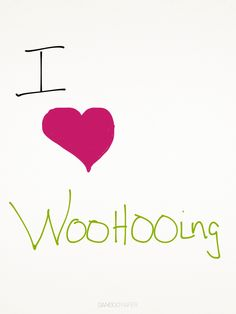 WOOHOOing is about living your life to the fullest and going all in on being the best you possible!  #woohooing |Pinned from PinTo for iPad|