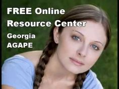 Pregnant Teenager Forest Park GA, Georgia AGAPE, 770-452-9995, Forest Pa...: http://youtu.be/9eueYBgEe6Q