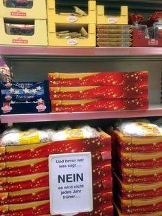 Und: Diese Ansage | 24 Bilder, die Dir Deutschland genau erklären