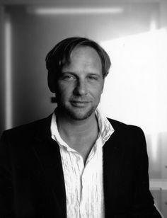 Thomas Zeitz - founder of TONEART in 1993 (Foto: 2001)