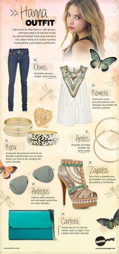 Outfit de la semana Pretty Little Liars - with http://dressapp.tv