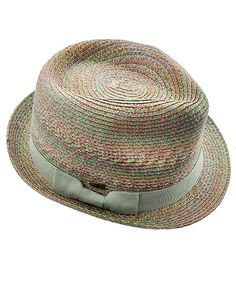 Green / 80% Paper, 20% Polyester / Upf 50+ / Excellent Uv Protection / Blocks 88% Uva,uvb / One Size / Hat