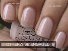 Otherwise Engaged - OPI