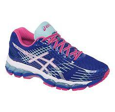Womens ASICS GEL-Nimbus 17 Running Shoe