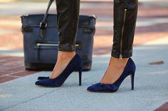 Atractivos Zapatos de moda   Colección fiesta
