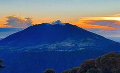 Mount Rainier, Costa Rica, Mountains, Nature, Travel, Viajes, Traveling, Nature Illustration, Off Grid