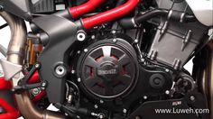 Benelli unleashed its most performance-oriented model TnT 1130 R is truly one of the most exciting naked motorcycle chassis and absolute suspension Stables, Motorbikes, Youtube, Motorcycles, Motors, Motorcycle, Horse Barns, Horse Stables