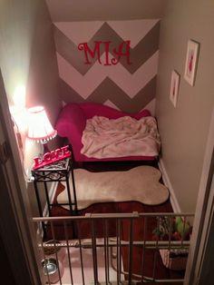 #WestwingNL. Hondenkamer. Voor meer inspiratie: westwing.me/shopthelook