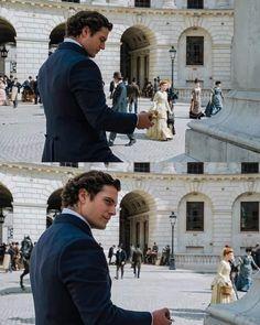 Henry Cavill | Sherlock Holmes | Enola Holmes | Netflix (2020) Henry Cavill, My King, Street View, Enola Holmes, Sherlock Holmes, Instagram, Addiction