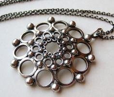 Christophe Poly Butterscotch Glass Circles Cuff Bracelet - Google Search