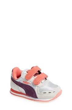 PUMA 'Cabana Racer' Sneaker (Baby, Walker, Toddler, Little Kid & Big Kid) available at #Nordstrom