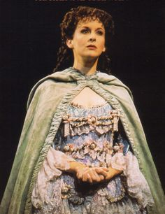 Broadway Rooftop/Countess costume as worn by Adrienne McEwan