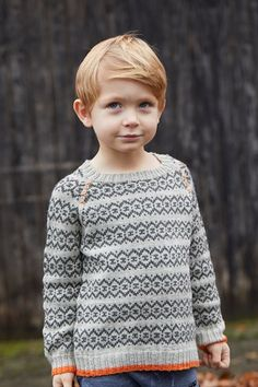 161 THORS SWEATER Knitting For Kids, Baby Knitting Patterns, Baby Patterns, Boys Sweaters, Winter Sweaters, Thor, Doll Clothes, Knitwear, Knit Crochet