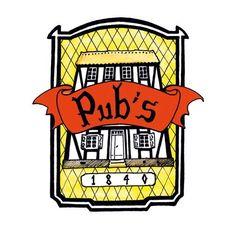 Pubis - Bar de cervejas especiais localizado em Novo Hamburgo/Rio Grande do Sul.