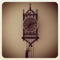 dingdong Clock, Antiques, Wall, Instagram Posts, Home Decor, Watch, Antiquities, Antique, Decoration Home