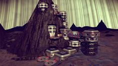 Hello Games, Base Building, No Man's Sky, Ancient Ruins, Cozy Cabin, Best Games, Nice View, In The Heights, Good Things