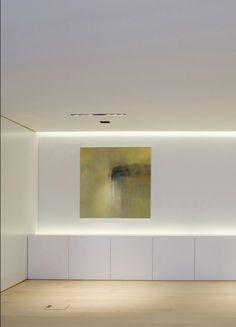 Viabizzuno progettiamo la luce wall light panel