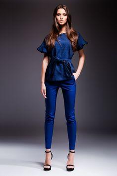2684 | Favorini. Женская одежда