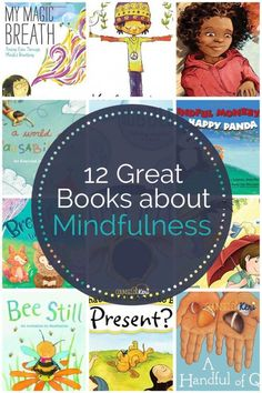 Wondering how to teach kids about mindfulness? You'll love these mindfulness books for your counseling lessons to introduce students to mindfulness! Great books for mindfulness in the classroom or counseling mindfulness exercises. Teaching Mindfulness, Mindfulness Books, What Is Mindfulness, Mindfulness Exercises, Mindfulness For Kids, Mindfulness Activities, Mindfulness Techniques, Mindfulness Training, Mindfulness Practice