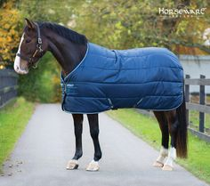 Horseware Collection S/S16: Amigo Insulator. Visit www.horseware.com to find your nearest stockist.