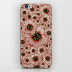iPhone Case #pink #floral