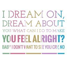 #Smile #R5 #SometimeLastNight #Song #SongLyrics