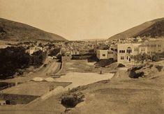 Nablus-نابلس: NABLUS - Late 19th, early 20th c. 13