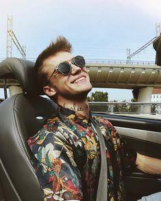 Joseph, Pilot, Mens Sunglasses, Boys, Instagram, Closer, Beautiful, Collection, Fashion
