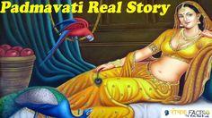 interesting facts about rani padmavati