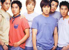 Shinhwa 2002
