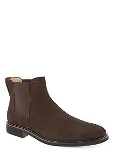 TODS Rs plain Chelsea boots