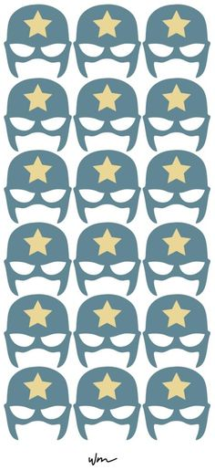 The Captain Star Mask decal pack Source by wondermadewalls Packing Boxes For Moving, Packing To Move, Moving Boxes, Superhero Poster, Decals, Colours, Stars, Tags, Decal