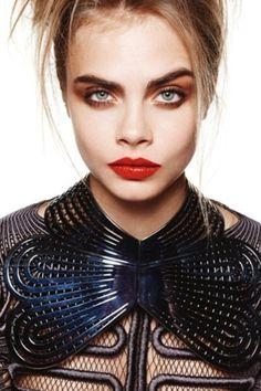 Cara d eyebrows